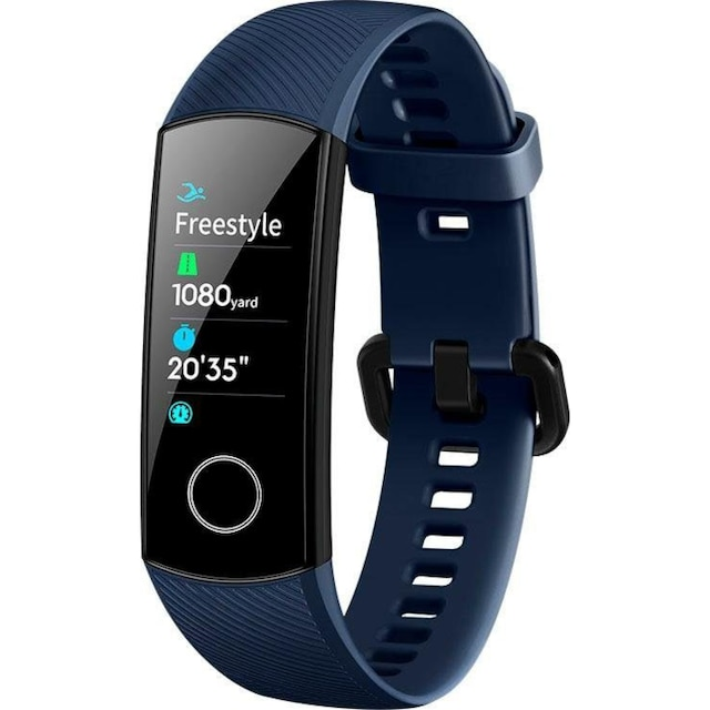 Honor Band 5 Smartwatch (2,4 cm / 0,95 Zoll)