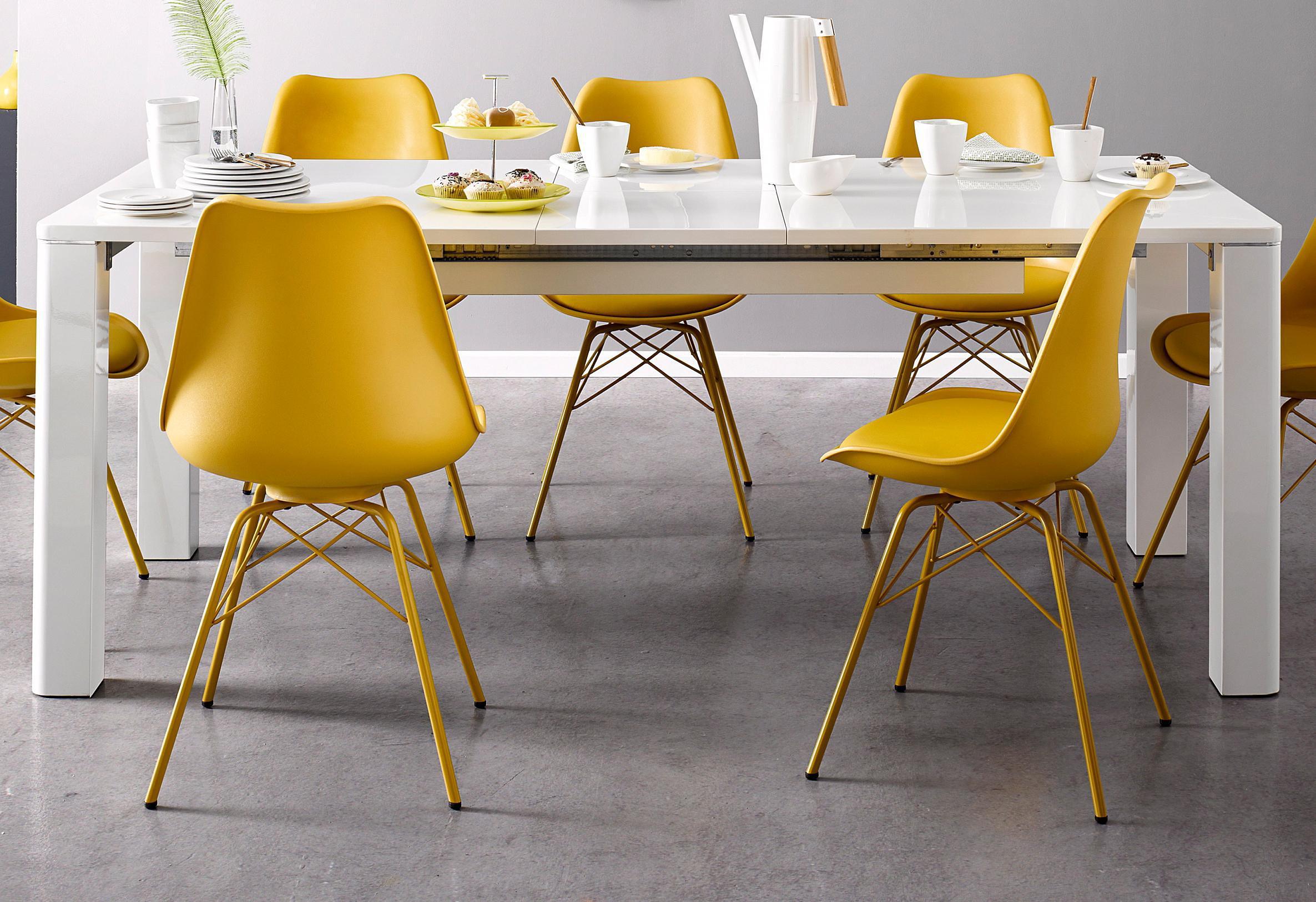 Esstisch weiß Holz-Esstische Holztische Tische Tisch