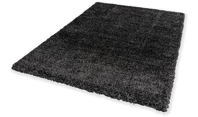 SCHÖNER WOHNEN-Kollektion Hochflor-Teppich »Savage 190«, rechteckig, 45 mm Höhe, Wohnzimmer kaufen