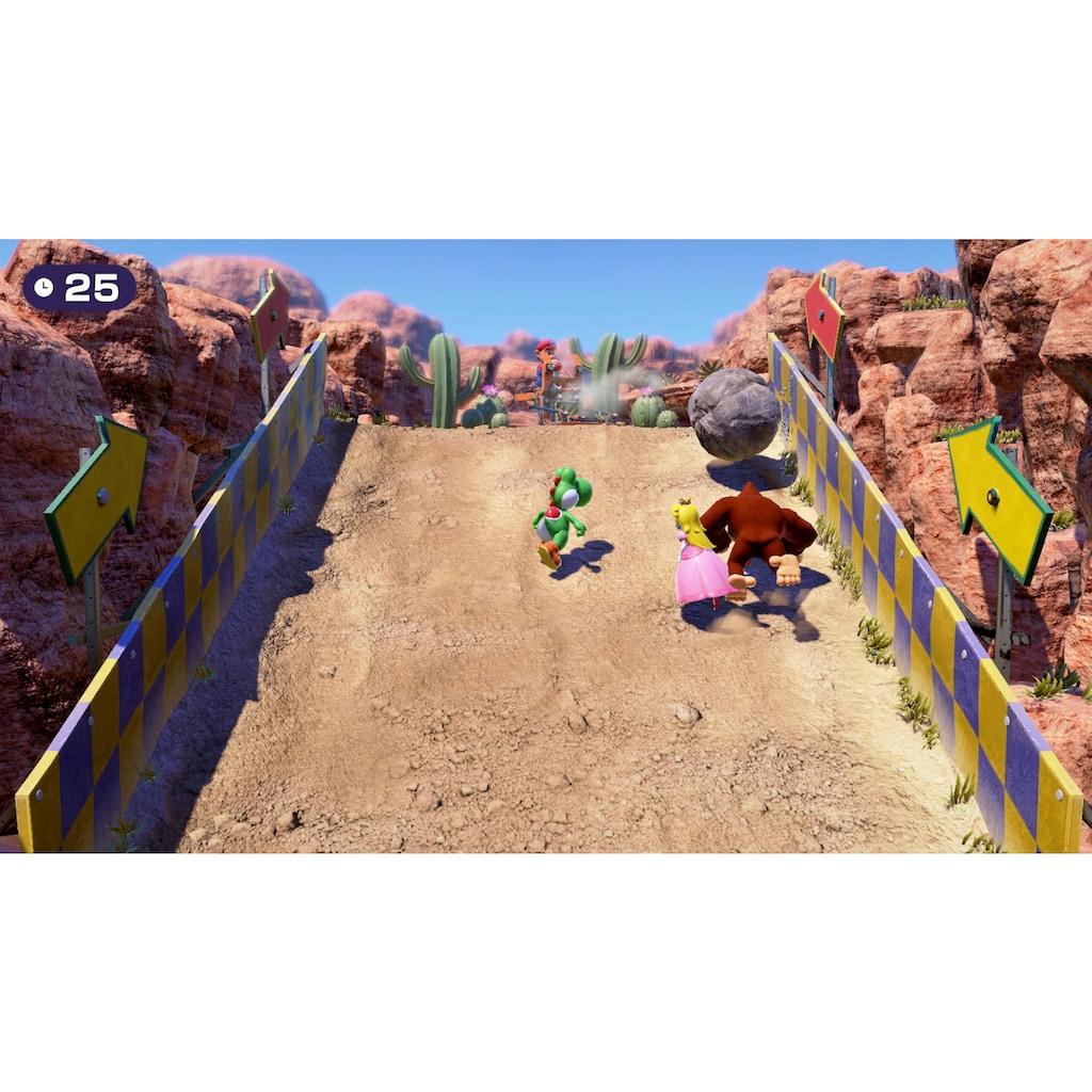 Nintendo Switch Spiel »Mario Party Superstars«, Nintendo Switch
