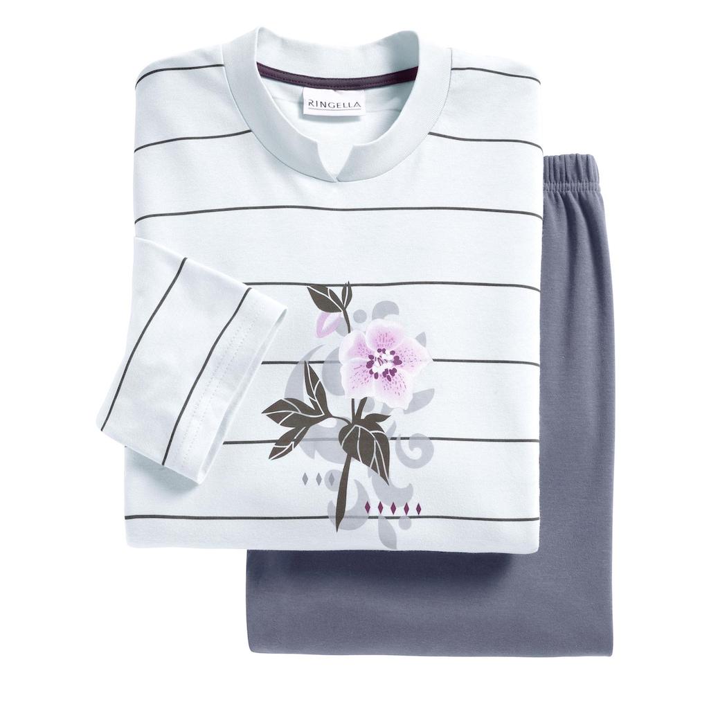 Ringella Schlafanzug