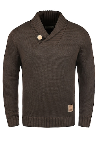 Solid Strickpullover »Paddy« kaufen