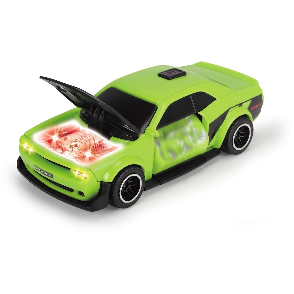 Dickie Toys Spielzeug-Polizei »Prison Break«