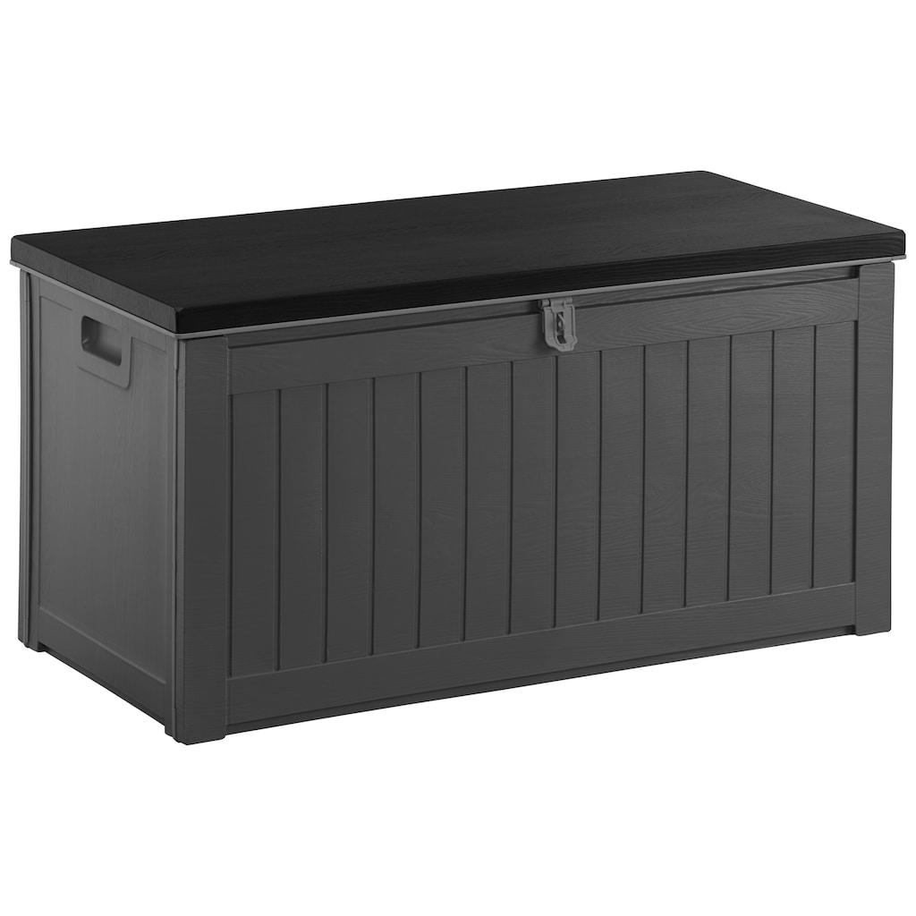 garten gut Auflagenbox, 190 Liter