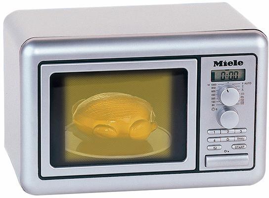 "Klein Kinder-Mikrowelle ""Miele Mikrowellenherd"" Sale/Technik & Freizeit/Elektrogeräte/Haushaltsgeräte/Mikrowelle"