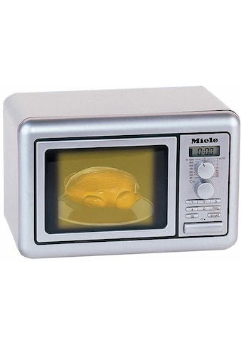 Klein Kinder-Mikrowelle »Miele Mikrowellenherd« kaufen