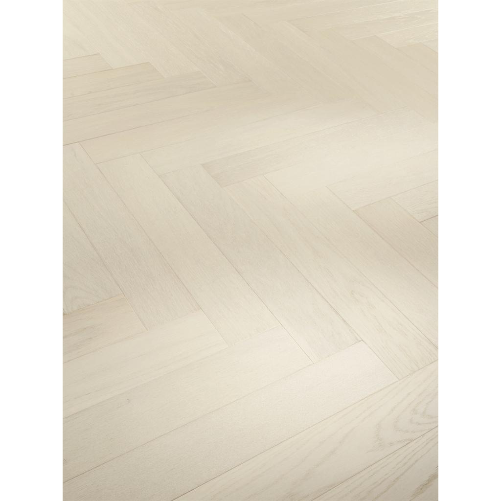 PARADOR Parkett »Trendtime 3 Living - Eiche permutt«, Klicksystem, 570 x 95 mm, Stärke: 10,5 mm, 1,08 m²