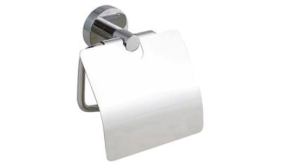 NIE WIEDER BOHREN WC - Rollenhalter »Pro 020«, Mit Deckel kaufen