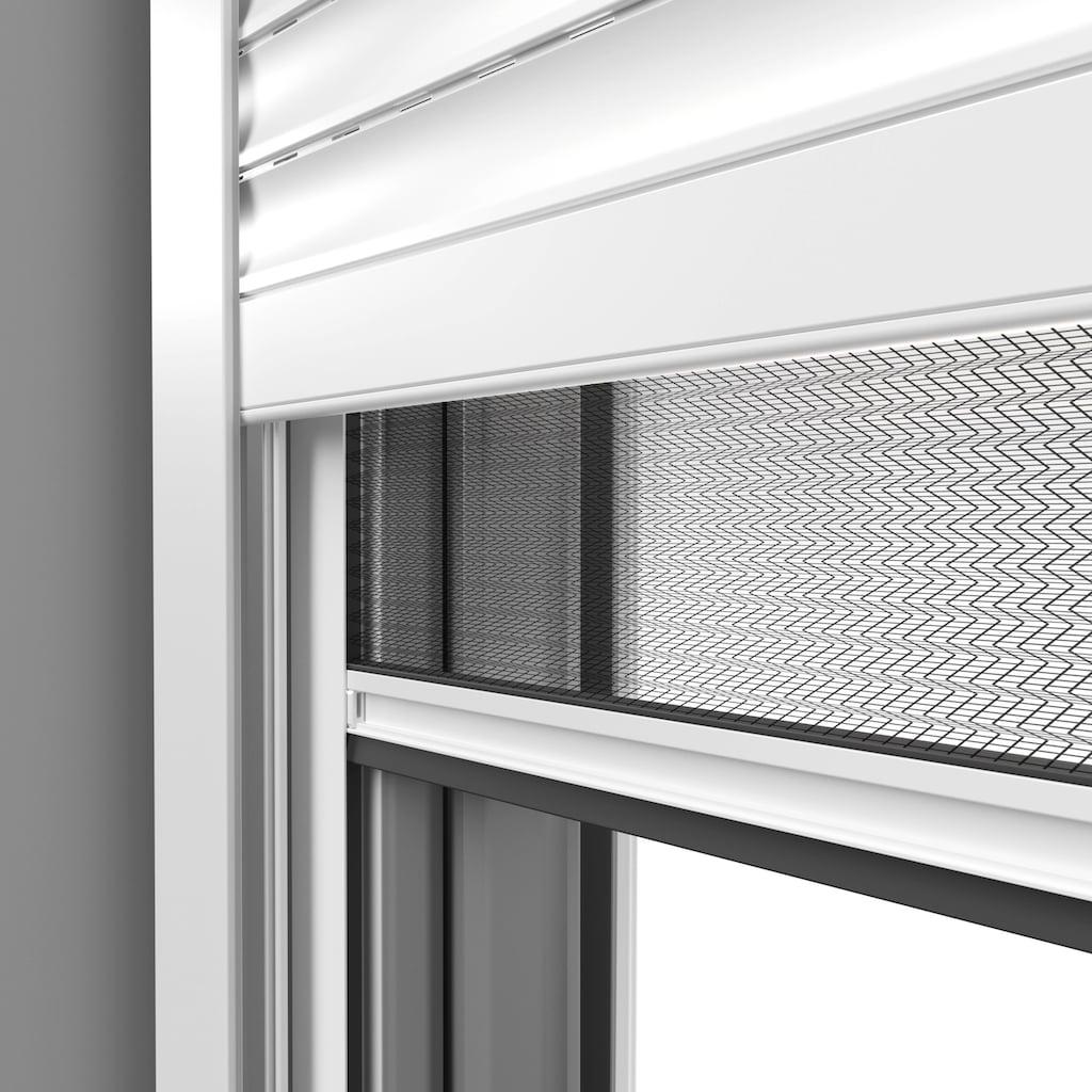Windhager Insektenschutz-Fenster »EXPERT Ultra Flat«, BxH: 100x120 cm