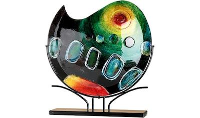 GILDE GLAS art Dekovase »Sunrise« kaufen