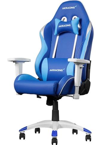 AKRacing Gaming-Stuhl »California Blue« kaufen