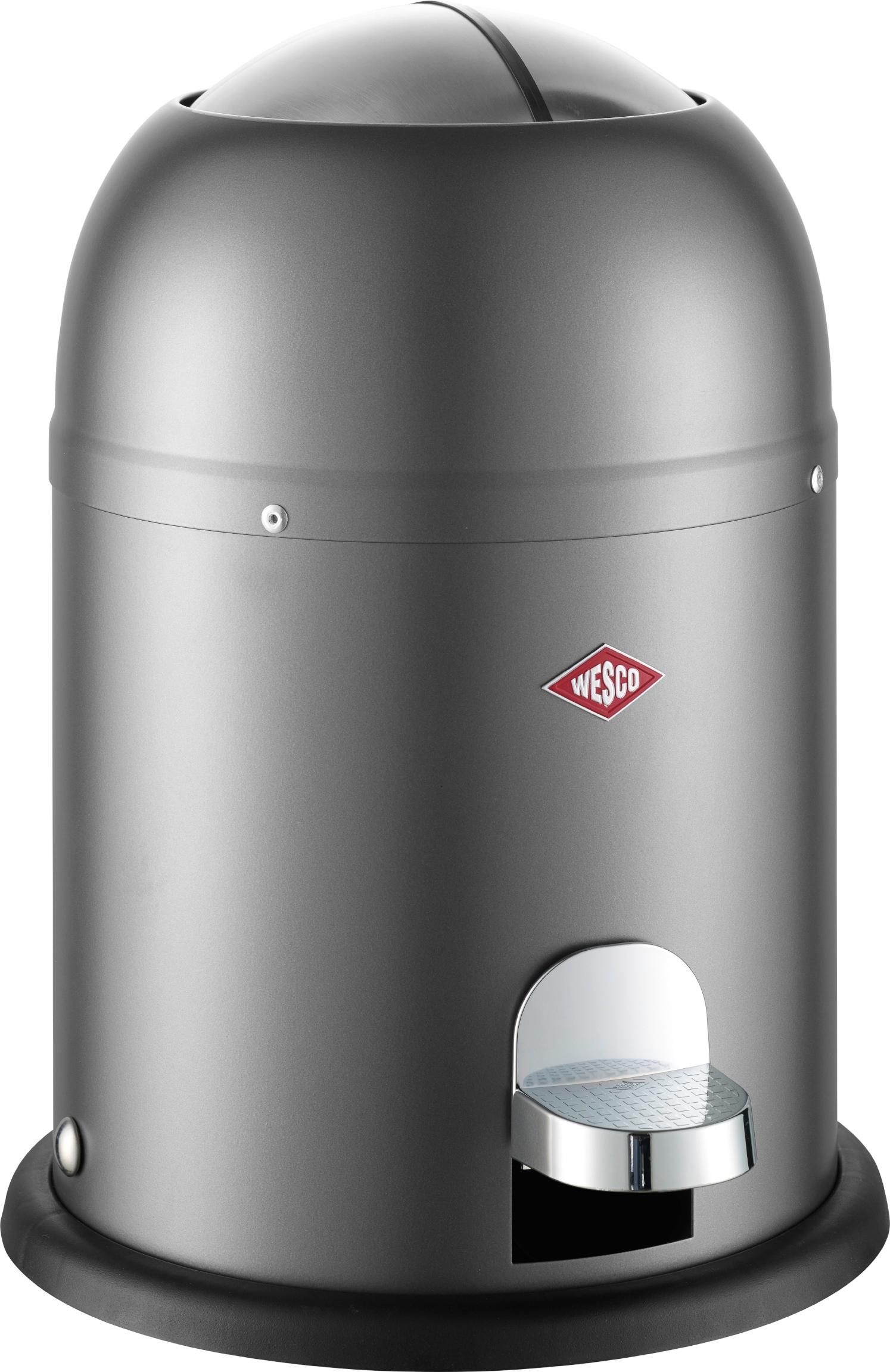 Wesco Abfallsammler MINI MASTER Wohnen/Haushalt/Haushaltswaren/Reinigung/Mülleimer/Mülltrennsysteme