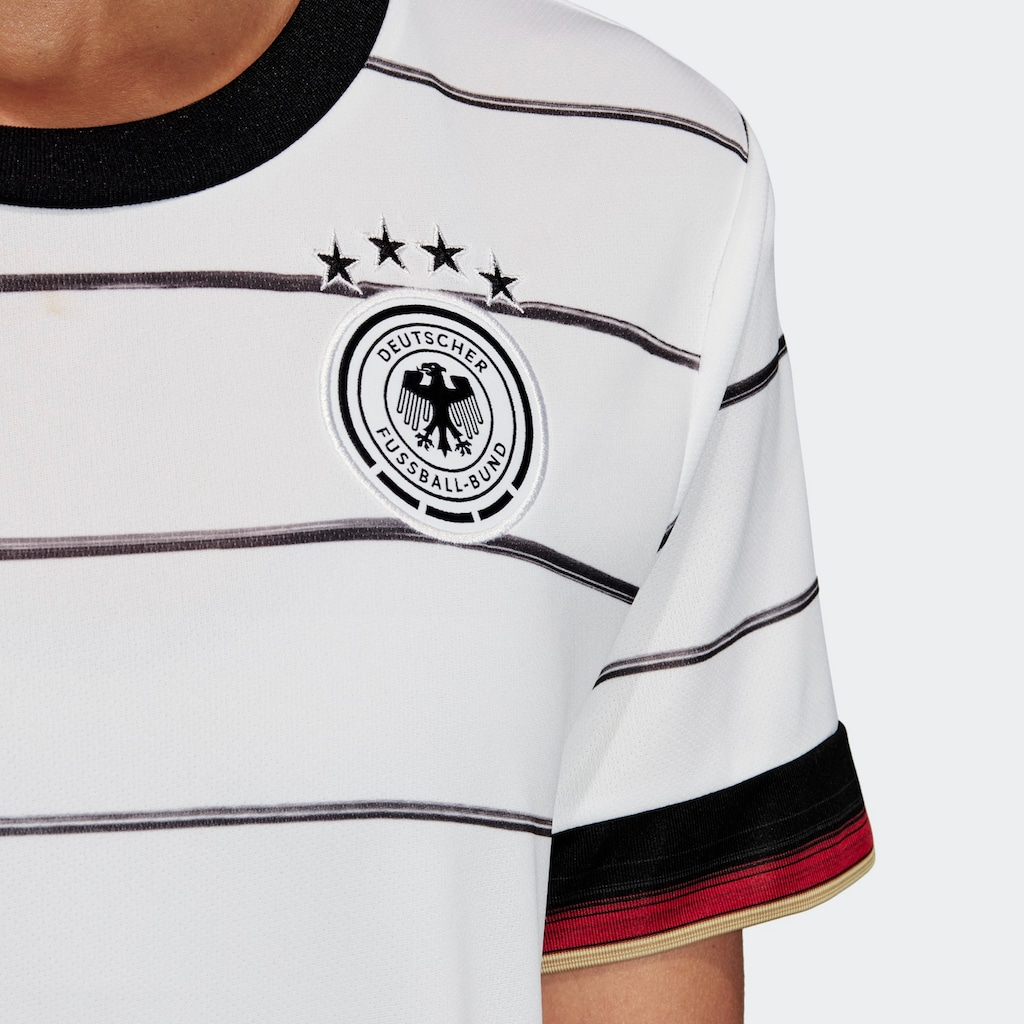 adidas Performance Fußballtrikot »EM 2021 DFB Heimtrikot Damen«