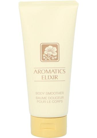 CLINIQUE Bodylotion »Aromatics Elixir« kaufen