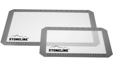 STONELINE Backmatte, Glasfaser mit Silikonbeschichtung kaufen