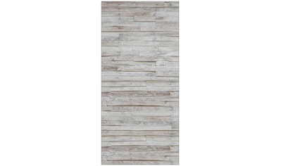MYSPOTTI Duschrückwand »fresh F3 Wood Planks«, 100 x 210 cm kaufen