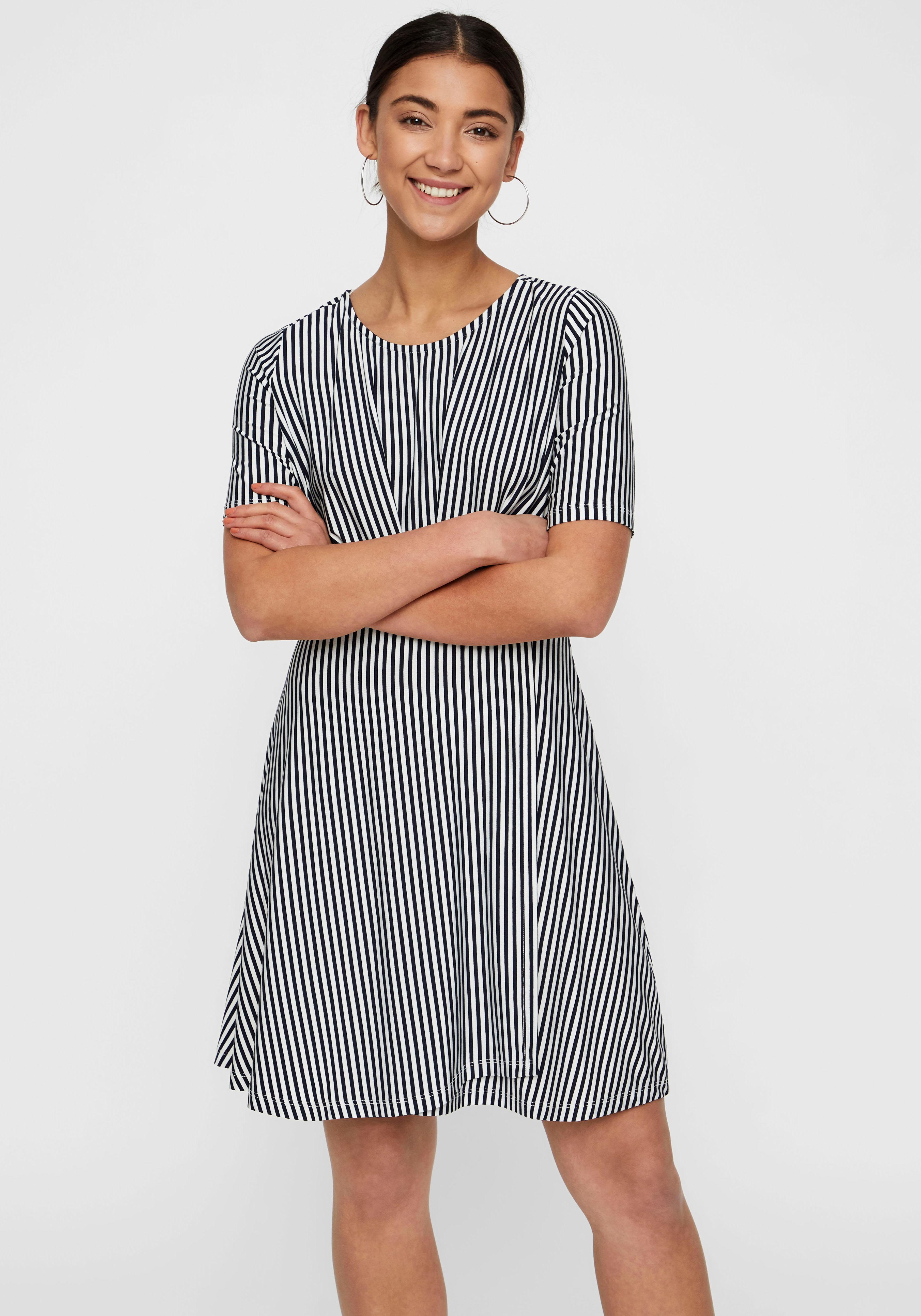 Vero Moda Jerseykleid AVA