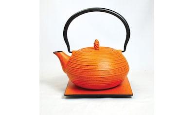 smaajette Teekanne »Myo«, 1,2 l kaufen