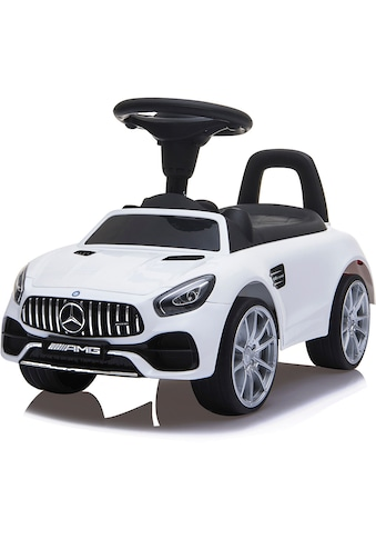 """Jamara Rutscherauto """"Mercedes - Benz AMT GT, weiß"""" kaufen"""