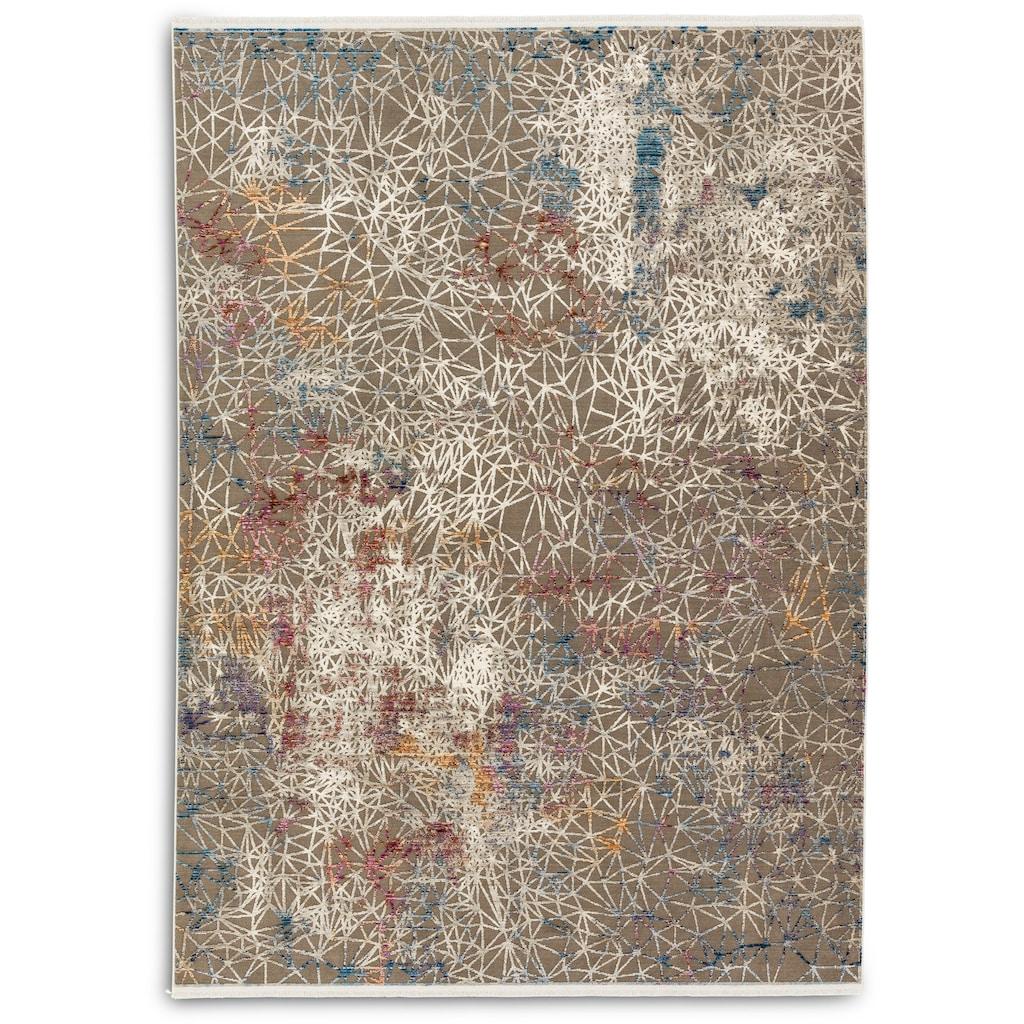 ASTRA Teppich »Daniela«, rechteckig, 6 mm Höhe, Kurzflor, Wohnzimmer