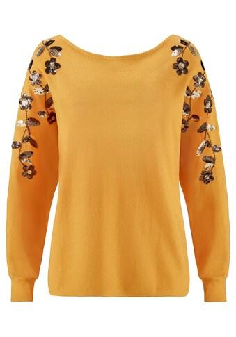 Pullover in Feinstrick - Qualität kaufen