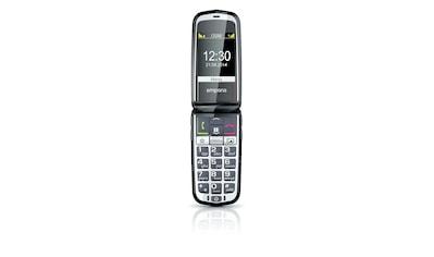 Emporia Handy »GLAM (schwarz)« kaufen