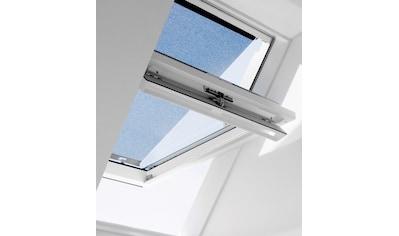 VELUX Hitzeschutzmarkise für verschiedene Dachfenstergrößen kaufen