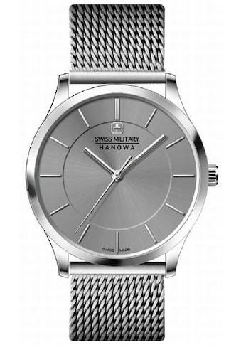Swiss Military Hanowa Schweizer Uhr »Primo, 06 - 3294.04.009« kaufen