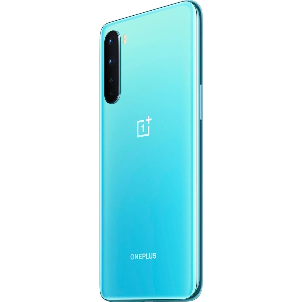 """OnePlus Smartphone »Nord«, (16,35 cm/6,44 """" 256 GB Speicherplatz, 48 MP Kamera), 5G"""