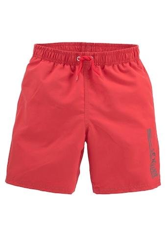 s.Oliver Beachwear Badeshorts, im schlichten Design kaufen