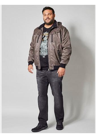Men Plus by Happy Size Jacke Spezialschnitt kaufen