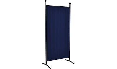 ANGERER FREIZEITMÖBEL Stellwand »Klein blau«, (B/H): ca. 82x178 cm kaufen