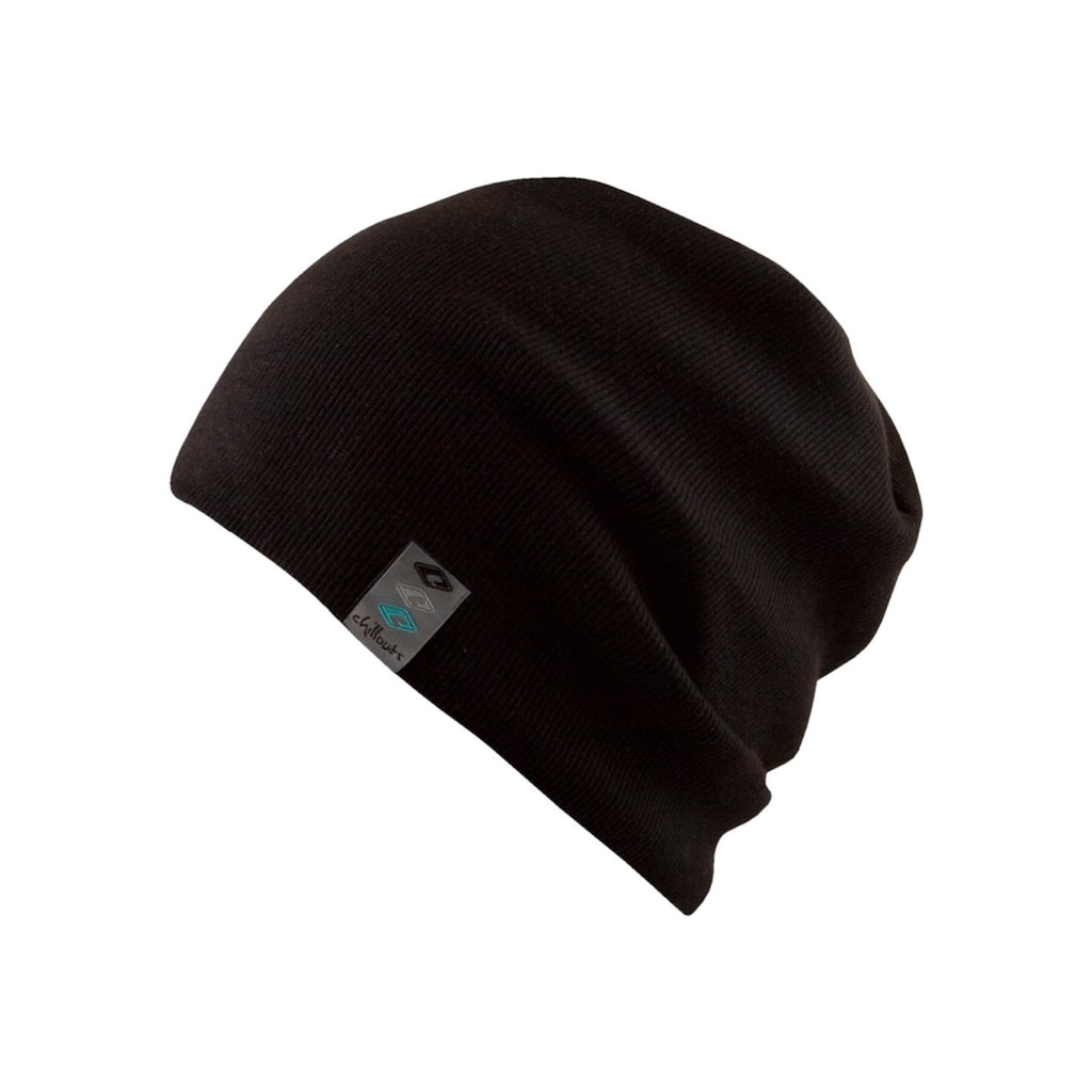 chillouts Beanie, Brooklyn Hat, reversible hat