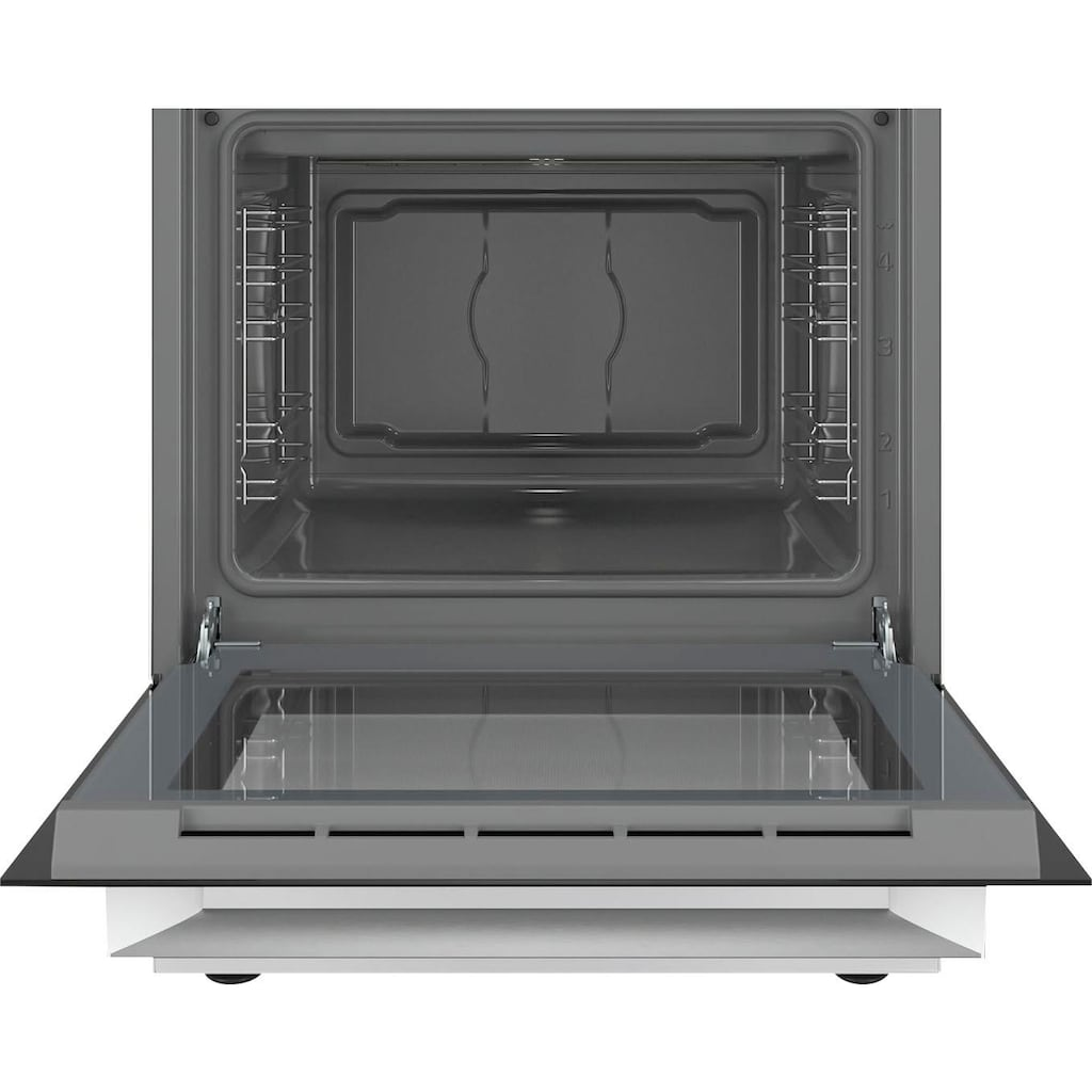 SIEMENS Platten-Standherd »HQ5P00020«