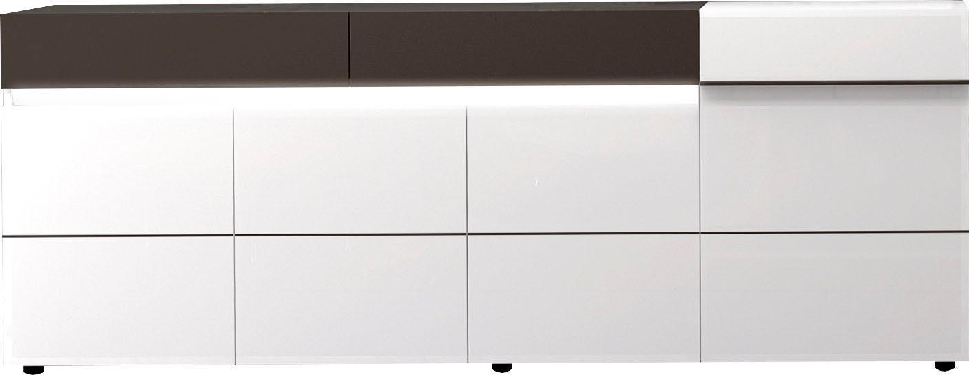 SCIAE Sideboard Karat Breite 240 cm