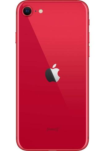 """Apple Smartphone »iPhone SE 256GB (2020)«, (11,94 cm/4,7 """", 256 GB Speicherplatz, 12... kaufen"""