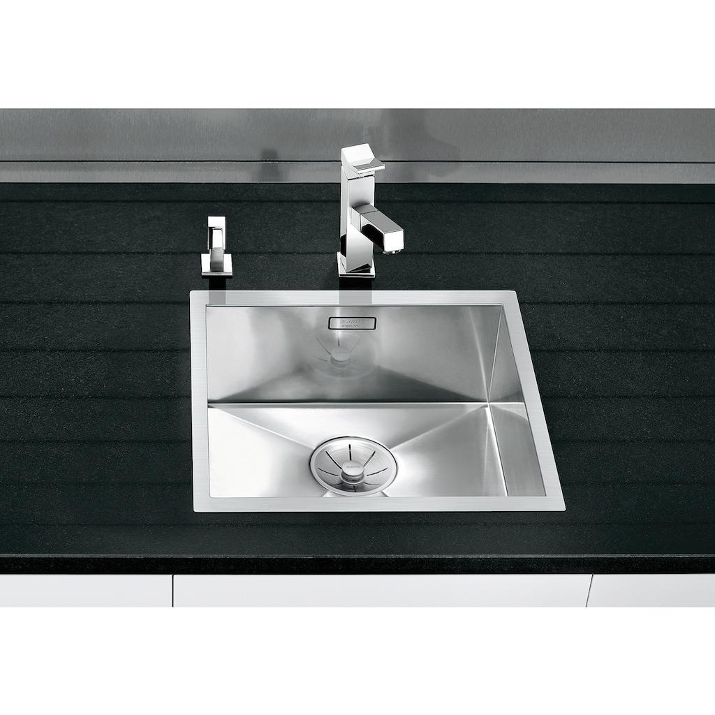 Blanco Küchenspüle »ZEROX 400-IF«