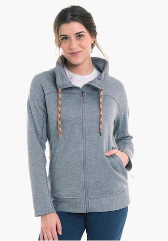 Schöffel Fleecejacke »Fleece Jacket Setagaya L« kaufen