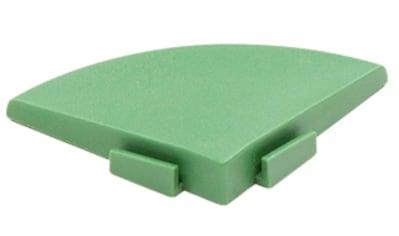 Bergo Flooring Klickfliesen-Eckleiste, für Kunststofffliesen in Springgrass kaufen