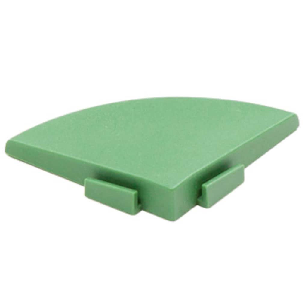 Bergo Flooring Klickfliesen-Eckleiste, für Kunststofffliesen in Springgrass
