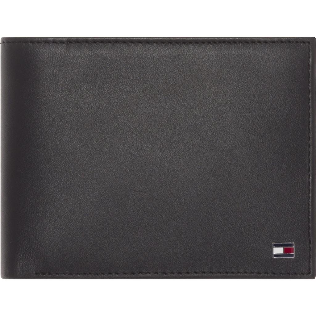 Tommy Hilfiger Geldbörse »ETON TRIFOLD«