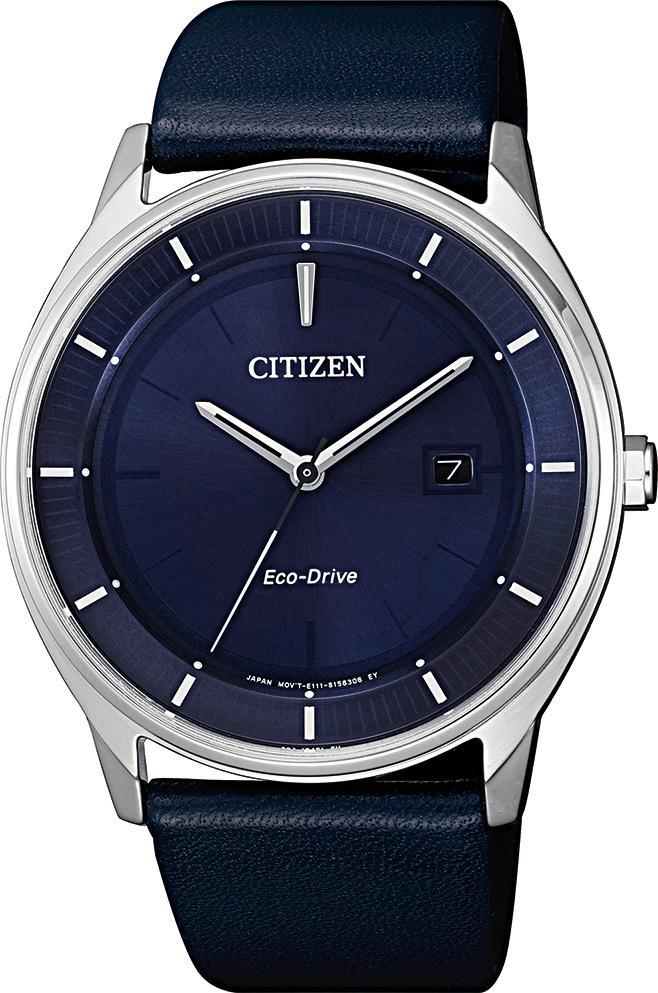 Citizen Solaruhr BM7400-12L   Uhren > Solaruhren   Blau   Citizen