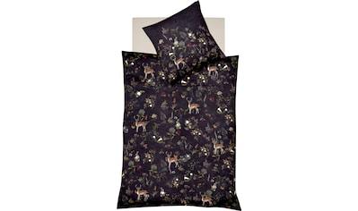 Wendebettwäsche »Bed Art 4121«, fleuresse kaufen