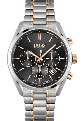 Boss Chronograph »CHAMPION, 1513819« kaufen