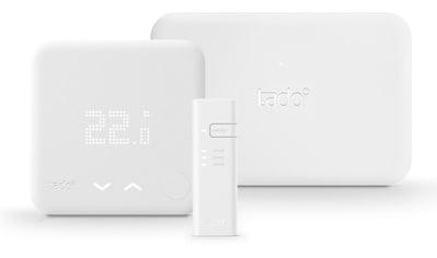 Tado Smart Home Zubehör »Starter Kit  -  Einfamilienhaus mit eigener Heizung« kaufen