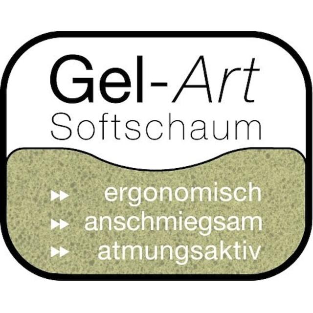 Nackenstützkissen, »Vario Flex«, Beco, Füllung: Mit Füllung, (2-tlg.)