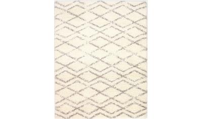 OCI DIE TEPPICHMARKE Hochflor-Teppich »Comfort Linda«, rechteckig, 50 mm Höhe, Wohnzimmer kaufen