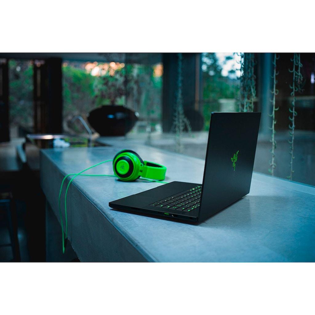 RAZER Gaming-Notebook »Blade Advanced Model RZ09-0367BGC3-«, (1000 GB SSD)