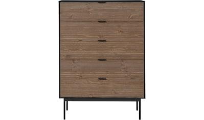 STEENS Kommode »SOMA«, designed by Morten Georgsen kaufen