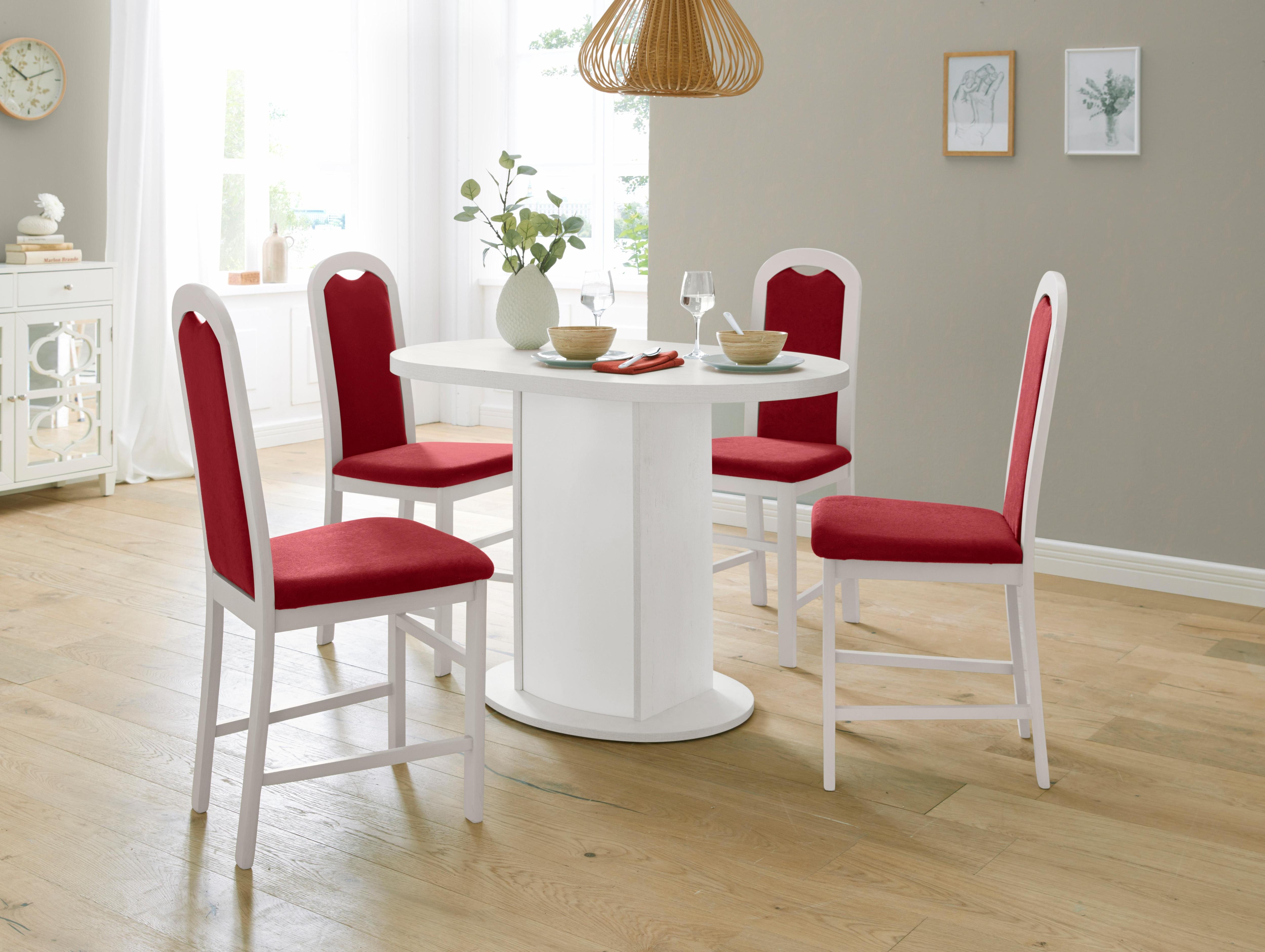 Säulen-Esstisch Apollon 1 Wohnen/Möbel/Tische/Esstische/Säulentische